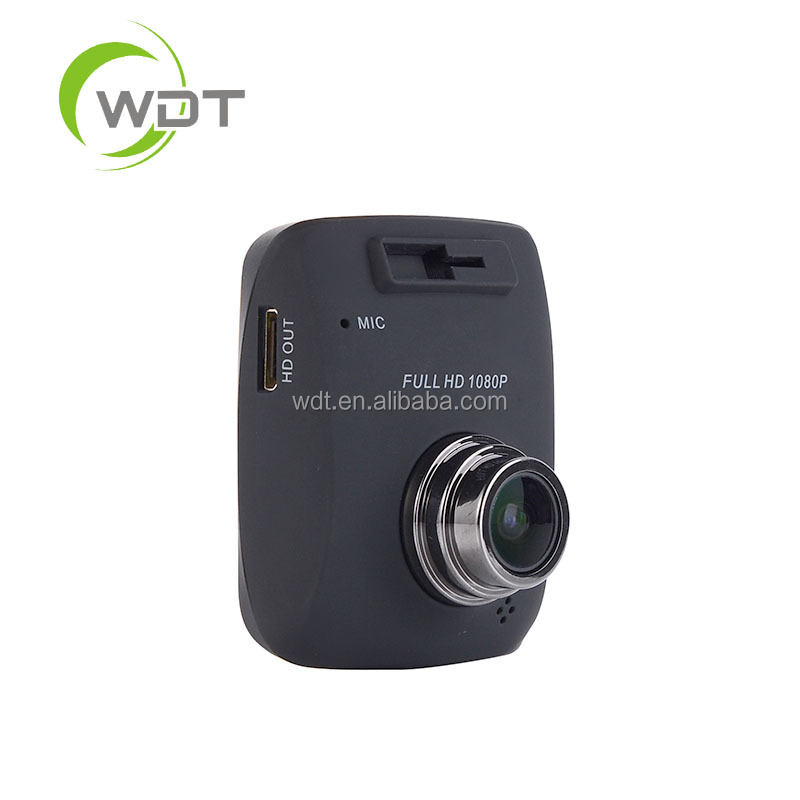 Best Full hd 1080p 170 Degree Wide Angle Dash Cam GPS and WIFI Dash Camera Australia for car