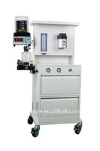 parts of an anesthesia machine ARIES 2800