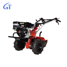 Profession Agricultural Machinery Farm Tiller Price Mini Power Tiller