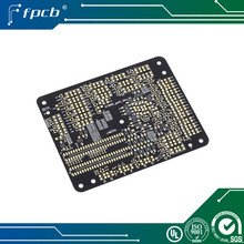 Legend color white single layer led lighting pcb module for sale