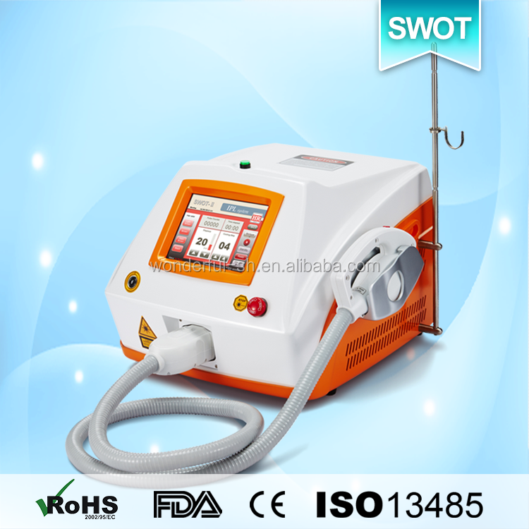 IPL Hair Removal Machine Price List Super Hair Removal IPL Machine for Salon Use