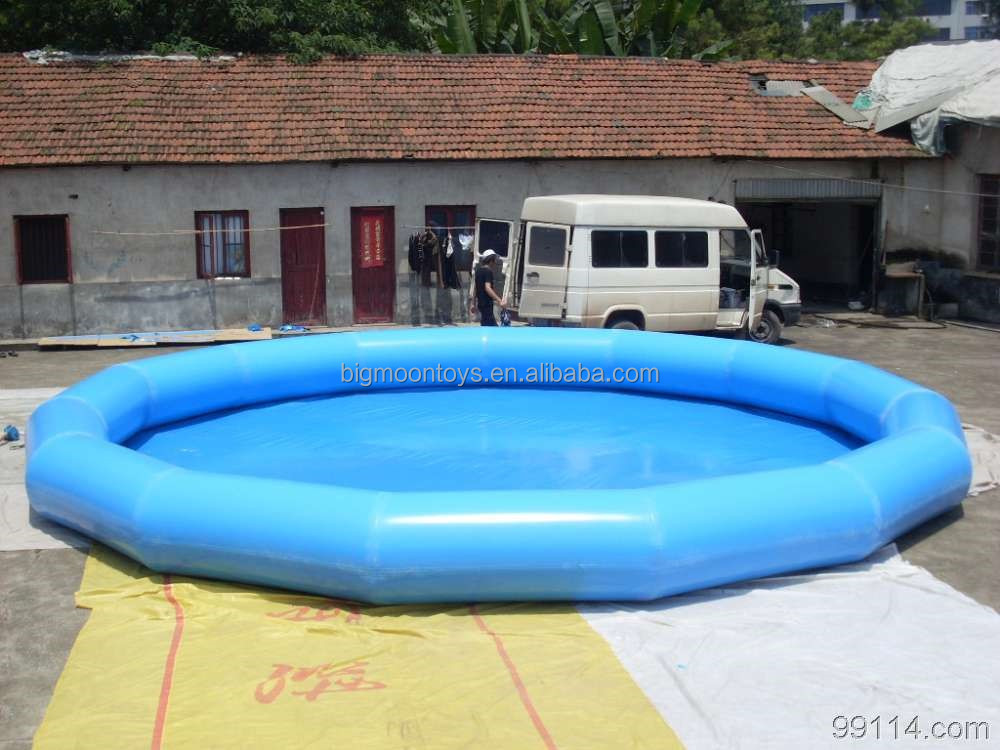 2017 hot large inflatable lap pool,inflatable swimming pool