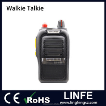 SR-636 Portable Walkie-talkies 16CH UHF 440-480MHz Long Range Walkie Talkie Two Way Radio Phone