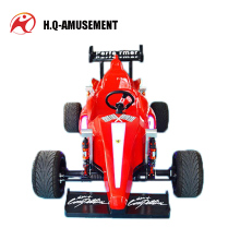 Outdoor unusual 2 seat F1 racing go kart car for sale