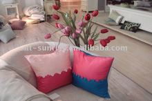 Fit For Wedding Polyester Cushion