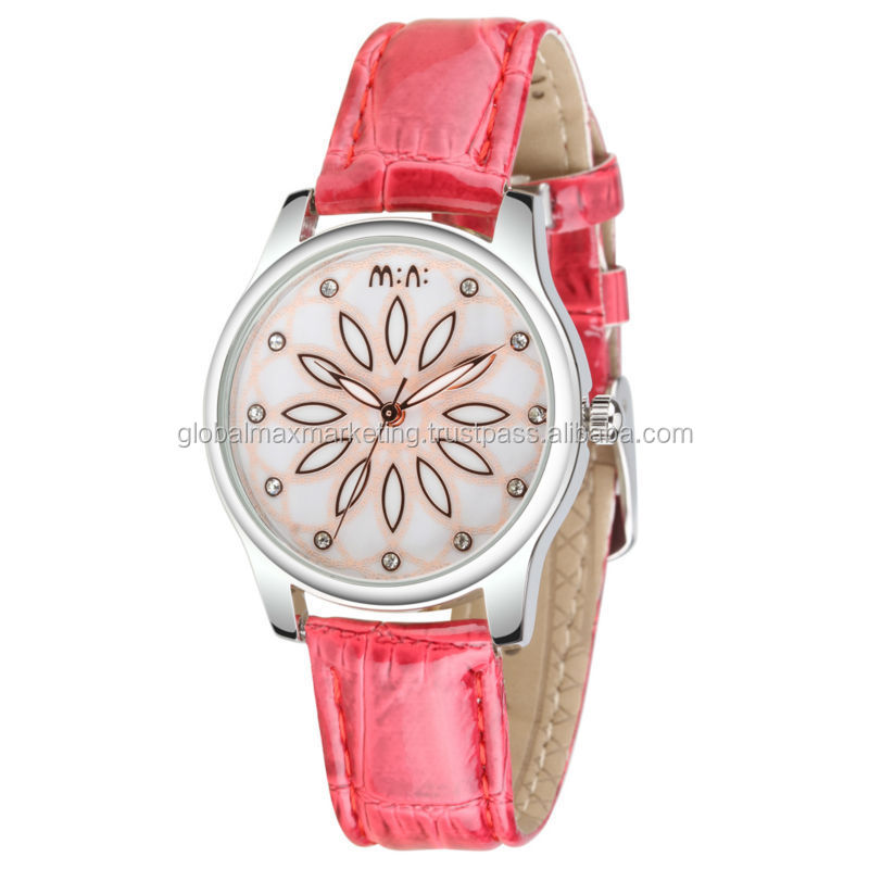 Luminous Effect Korea Design Luxury Watch