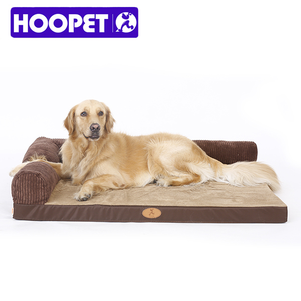 Hot Sale Comfort Foam Pet Bed Resistant to Dirty Wholesale