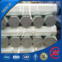 galvanized tube for greenhouse/galvanized steel tube weight of gi pipe