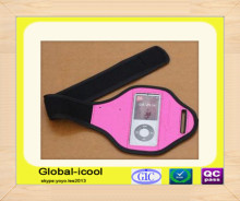 SPORTS WORKOUT ARMBAND GYM RUNNING JOGGING CASE STRAP for iPOD NANO 5 5G 5TH GEN