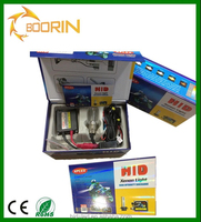 Popular whole sale price hid motorcycle headlight