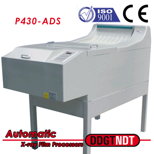 Film processor used with NDT x-ray equipment P430-ADS