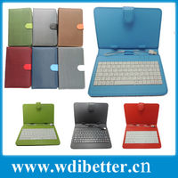 High Quality For Tablet PC Epad Apad 7 inch Keyboard Case Cover