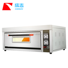 electric bread deck oven/ electric bakery oven prices/ baking pizza machine