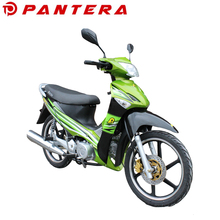 2017 New Style 110cc Cub Motorcycle with Rear view Mirror