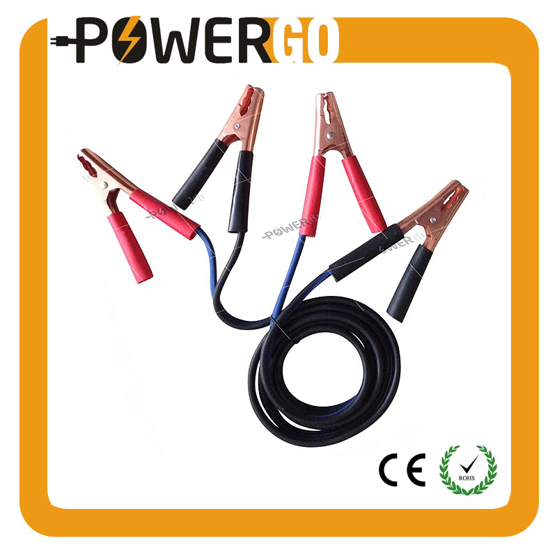 300A Car Booster Cable /Jumper Cable for Emergency Use Auto Battery Starting Industrial Jumping CE ROHS Approval 3m