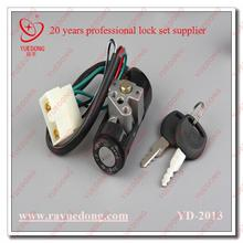 YUEDONG Italika Motorcycle Parts From Wenzhou