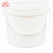 Custom storage round water barrel plastic drum with high quality