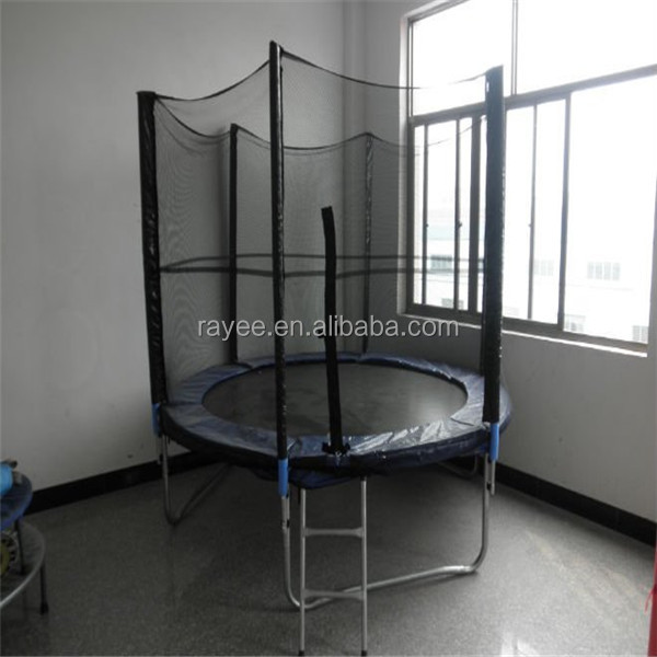 GSD trampoline with CE,GS certification, tappeto elastico