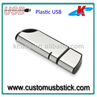 Promotional gift usb flash drive plastic cover 3.0
