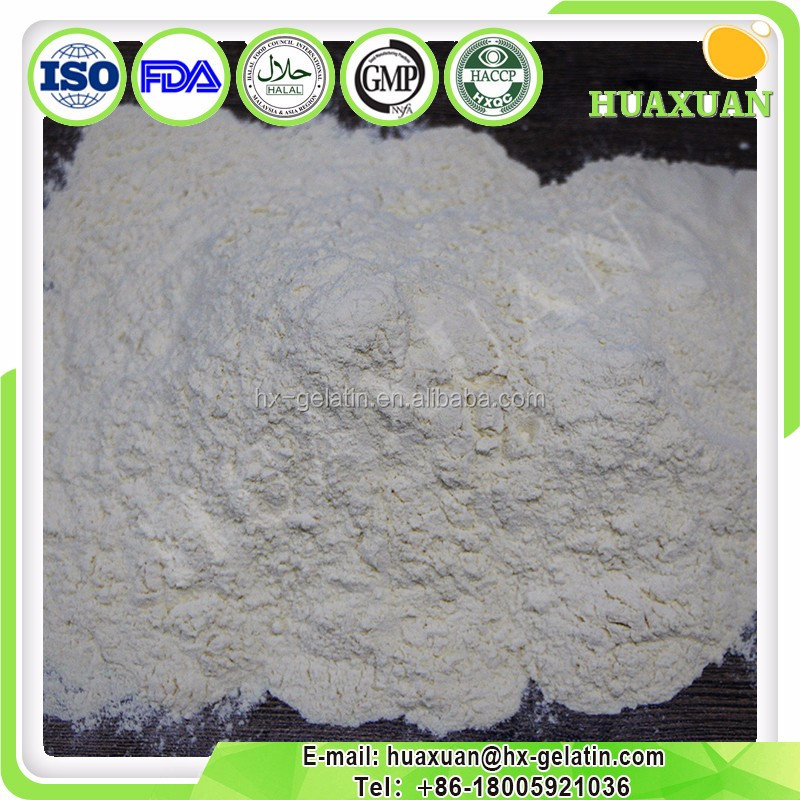 Industrial Collagen directly from Manufacturers