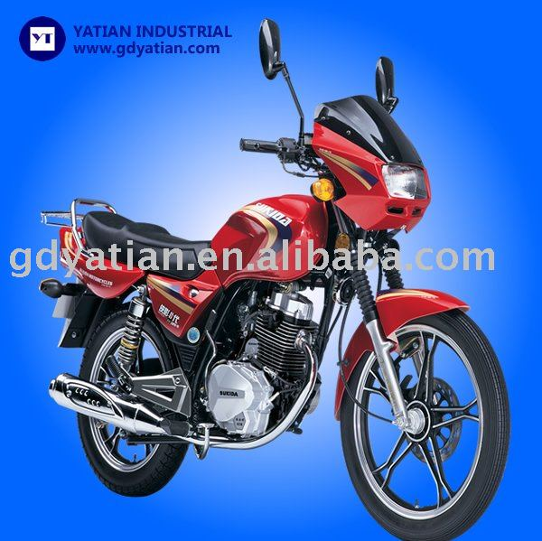 EEC 125cc high quality road motocycle