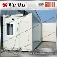 CH-LA069 high quality portable modular homes for sale