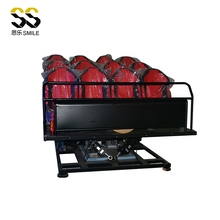 Earn money!! Amusement park virtuality 7d theater home theater 5d 7d cinema electrical