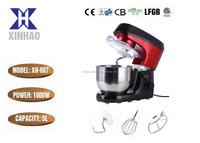 the Dough Hook,Mixing Bowl Accessories and 1000W stand mixer ,the professional electric appliance
