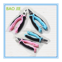 Wholesale Dog Nail Clippers Safe, Effective Dog Grooming Tool for Home Use