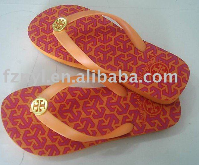 new design eva ladies slippers
