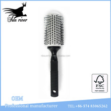 Hot selling hair combs with V-shape nylon pins