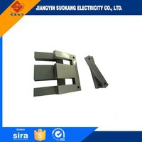 factory price Low iron loss electrical high silicon cast iron