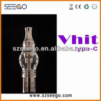 Seego 2013 Top Quality Vhit Type C auto gas vaporizer