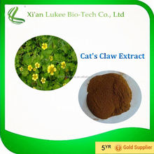 100% Natural Pure Cat claw Root Extract/ Ranunculus ternatus Thunb. P.E