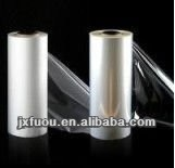 BOPP film roll;plastic film roll;bopp film scrap rolls