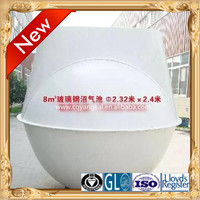High quality new products methane gas tank