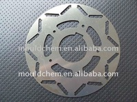 stator and rotor core lamination for solar motor
