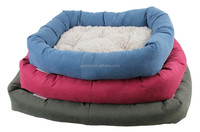 Dog Bed w/Remove Pillow - bed