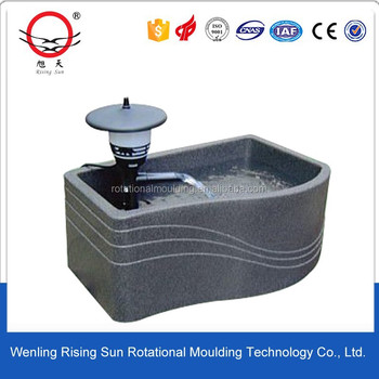 Rotational mould, custom molding, rotomolding service, rotomoulded products