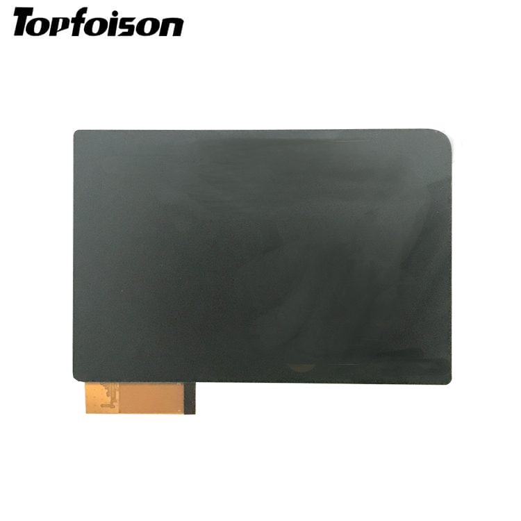 [HOT]Alibaba Topfoison Manufacturer 480*854 High Resolution 5inch ips lcd panel cap touch screen for POS