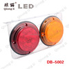 12/24V hot slae waterproof truck LED stop turn led trailer tail lights