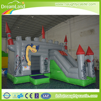 Guangzhou customized commercial used bounce house for sale craigslist