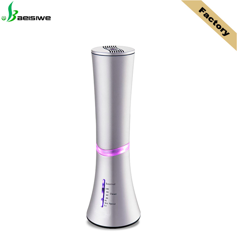 Oscillation fragrance atomizer cool mist aromatherapy glass nebulizer oil diffuser