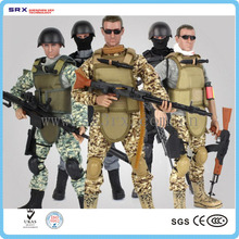 Custom plastic soldier toys military toy, oem plastic toy soldiers figurine wholesale, plastic army toys soldiers China factory