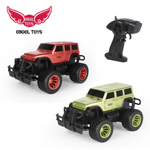 1:16 cross-country 2.4G design fine cheap remote control cars with favorable price