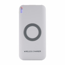 portable wireless power bank charger 8000mah case for samsung galaxy note 3 for iphone