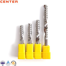 CNC cutting tools tungsten carbide wood milling cutter / wood router bits
