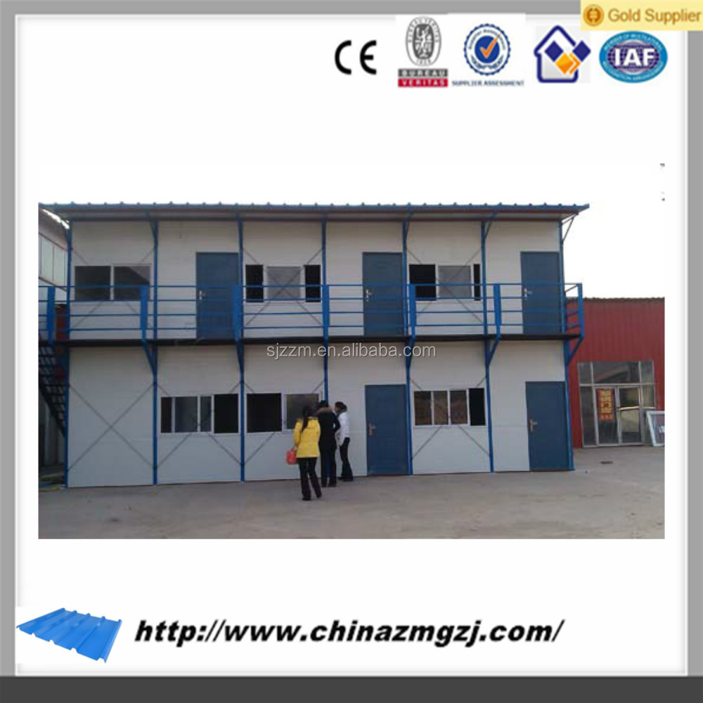 insulated metal wall panel sheet rock wall