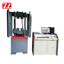 Compression Tensile Universal Testing Machine