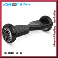 "NEW arrival Mini 2 wheel 6.5"" electric scooter motor buy Gifts for KIDS"